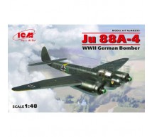 Icm - Ju-88 A-4