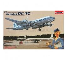 Roden - DC-7C PAA