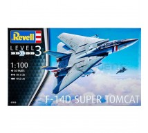 Revell - F-14D Tomcat 1/100