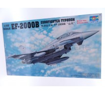 Trumpeter - EF-2000 Biplace