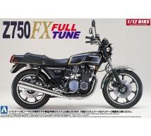 Aoshima - Kawasaki 750 FX Full Tune