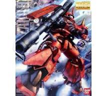 Bandai - MG MS-06R-2 J Ridden Zaku II (0156535)