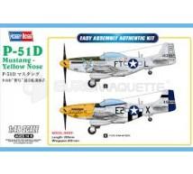 Hobby boss -  P-51D USAF