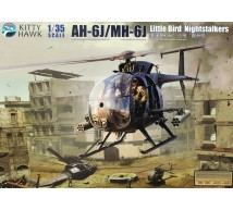 Kitty hawk - AH-6J/MJ-6J Little Bird