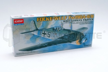 Academy - Fw 190 A6/A8
