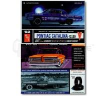 Amt - Pontiac Catalina 1962