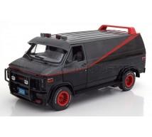 Greenlight - A Team Van 1983