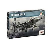 Italeri - Harrier Gr 3 Falklands War
