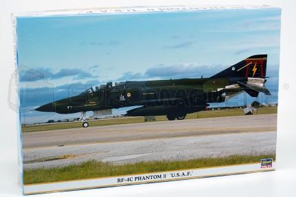 Hasegawa - RF-4C Phantom USAF