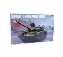 Trumpeter - T-64B Mod 1984