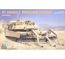 Rye field model - M1 Assault Breacher