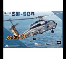 Kitty hawk - SH-60B