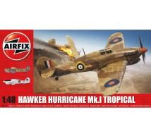 Airfix - Hurricane Mk I Tropical