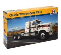 Italeri - Western Star 4964
