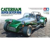 Tamiya - Caterham Super Seven BDR