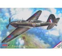 Mpm - Fairey Battle TMk I