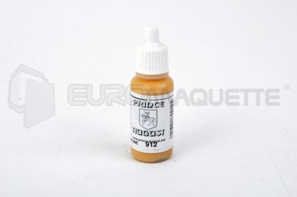Prince August - Marron jaune 912 (pot 17ml)