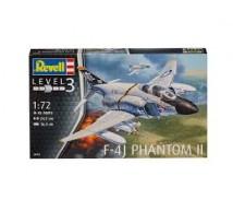 Revell - F-4J Phantom II