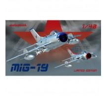 Eduard - Mig-19 (Limited Edition)