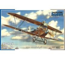 Special hobby - Lloyd CV serie 82