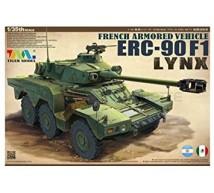 Tiger model - ERC-90 F1 Lynx