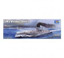 Trumpeter - SMS Viribus Unitis