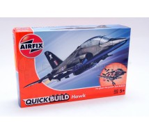Airfix - Bae Hawk Lego