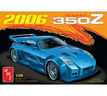 Amt - Nissan 350Z custom 2006