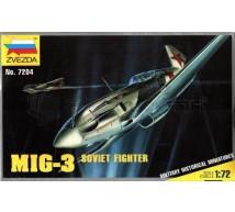 Zvezda - Mig 3