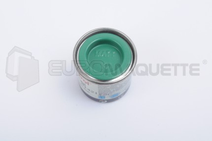 Humbrol - vert moyen mat 101