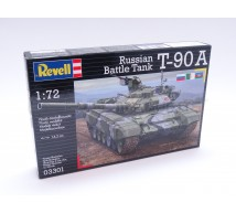 Revell - T-90A