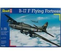 Revell - Boeing B-17 F