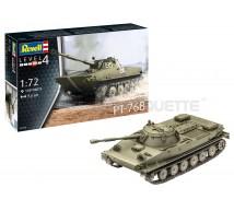 Revell - PT-76B