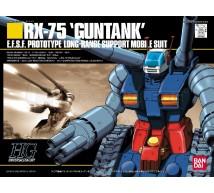 Bandai - HG RX-75 Guntank (0075486)