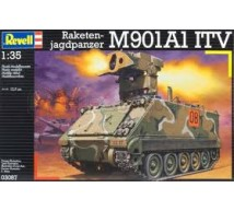 Revell - M901 A1 ITV