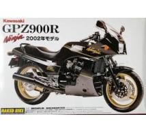 Aoshima - Kawasaki GPZ 900 R Ninja