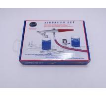 Paasche - Aerographe simple action