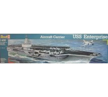 Revell - USS Enterprise 1/400