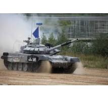 Trumpeter - T-72 B3M