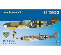 Eduard - Bf-109 G-2 (WE)