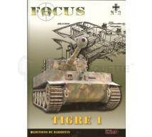 Focus - Tigre I