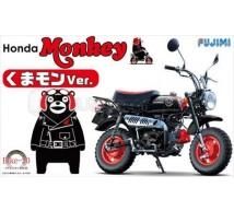 Fujimi - Honda Monkey Kumamon