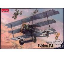 Roden - Fokker Dr.1