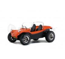 Solido - Buggy Meyers Manx 1968 orange