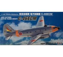 Platz - C-46 ECM JSDF