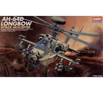 Academy - AH 64D Longbow Apache