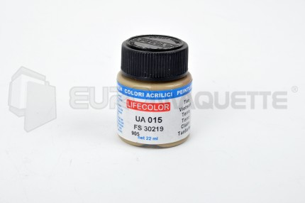 Life Color - Tan FS30219 UA015 (pot 22ml)