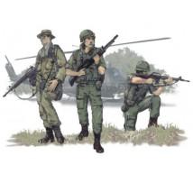 Cmk - US Airborne Vietnam