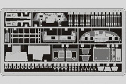 Eduard - B-1B Lancer    (revell)