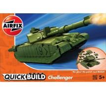 Airfix - Challenger Vert Lego
